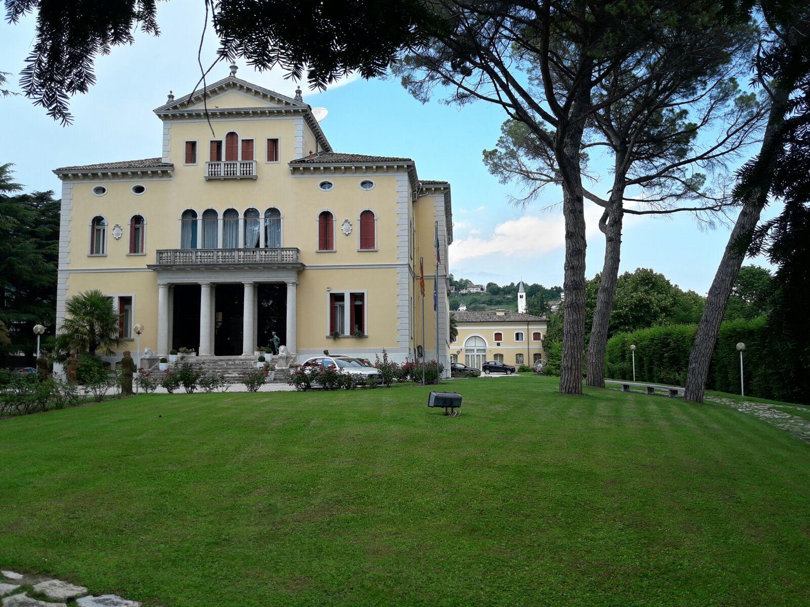 Hotel Villa Soligo Farra Di Soligo Tv
