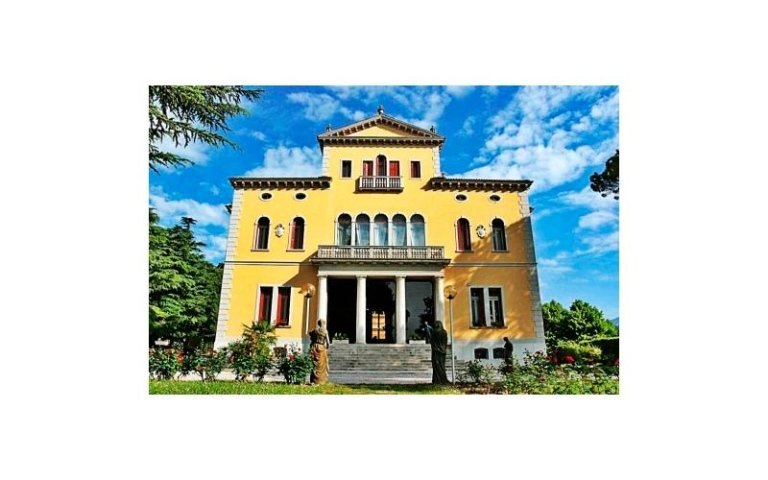 Hotel Villa Soligo Treviso