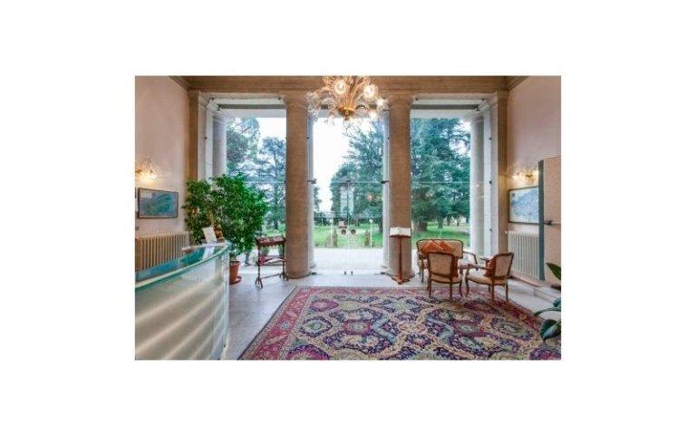 Historic residence villa soligo