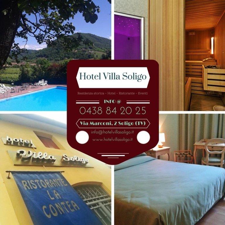 Benvenuti in Villa