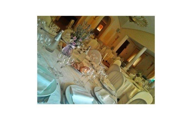 Weddings in the villa