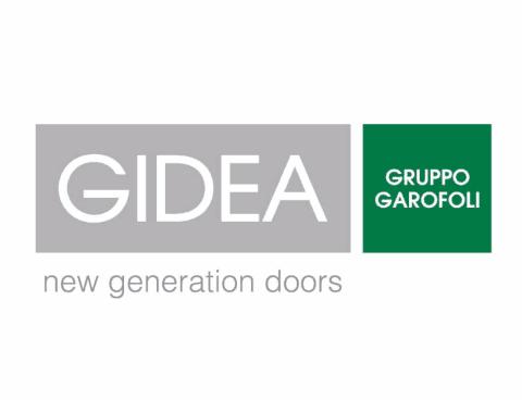 logo Gidea Gruppo Garofoli