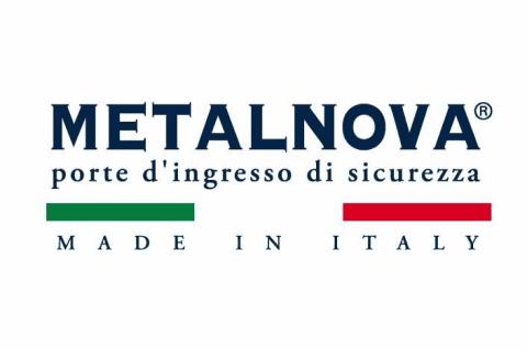 logo Metalnova