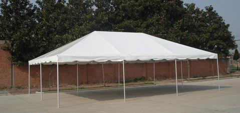 20x30 foot tent
