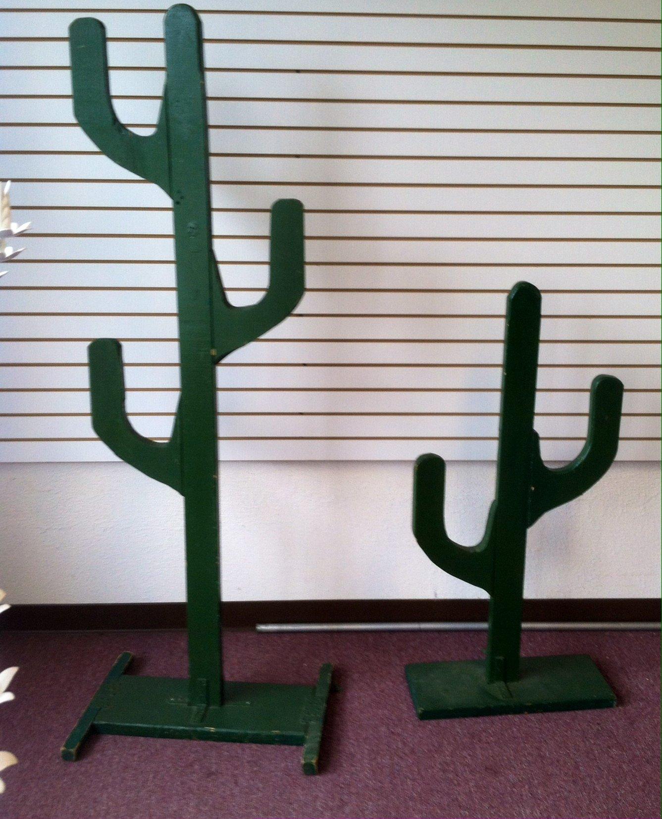 Cactus Toss