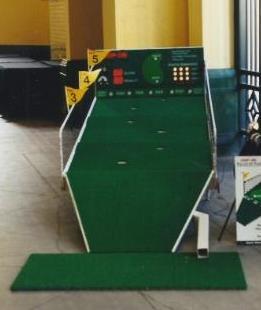 Golf Chip On