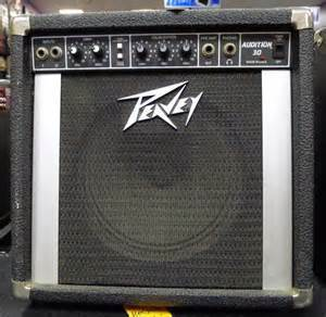 Peavey Audition 30 Amp