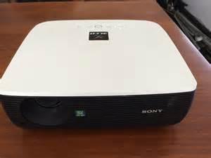 Sony VPL Es4 Projector