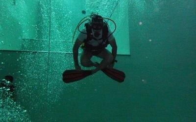 subacquea test