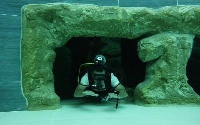 test subacquei