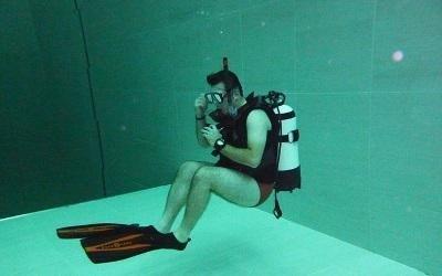immersione sub