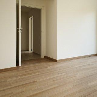 realizzazione pavimentazione in legno
