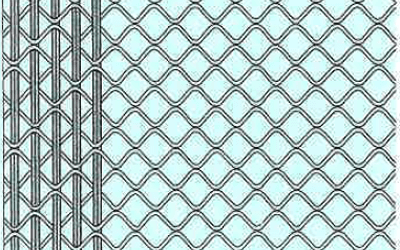 HARMONS semicurcular mesh
