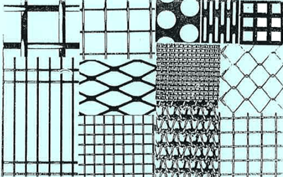 fili metallici