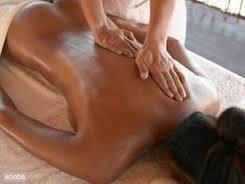 massaggio shanti