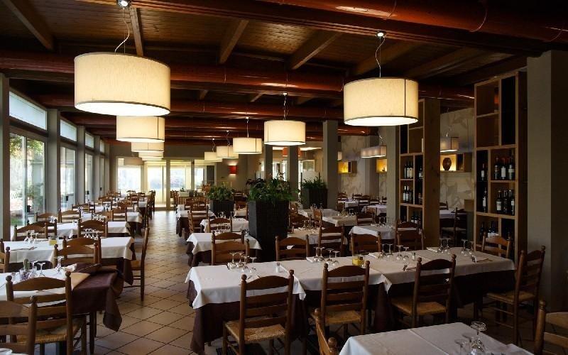 Location ristorante Ristorante La Darsena