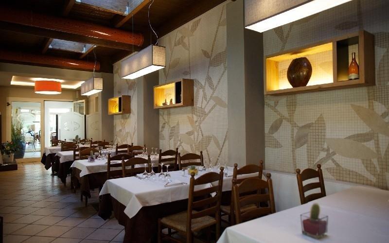 Salone ristorante Ristorante La Darsena
