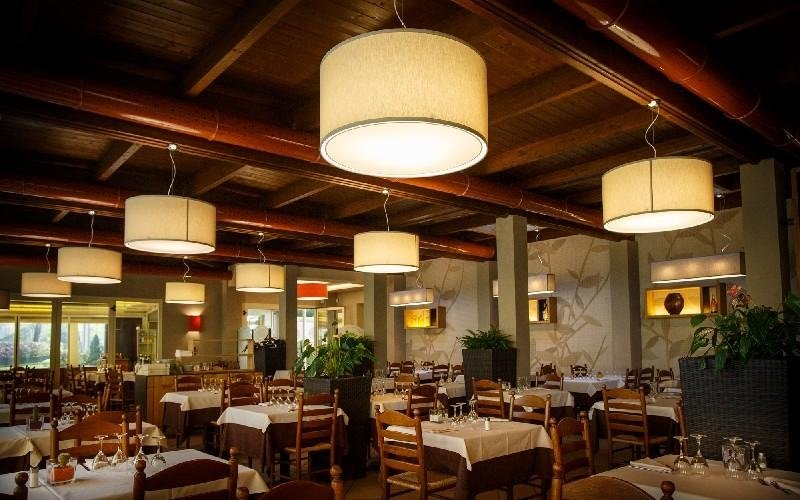 Sale ristorante Ristorante La Darsena
