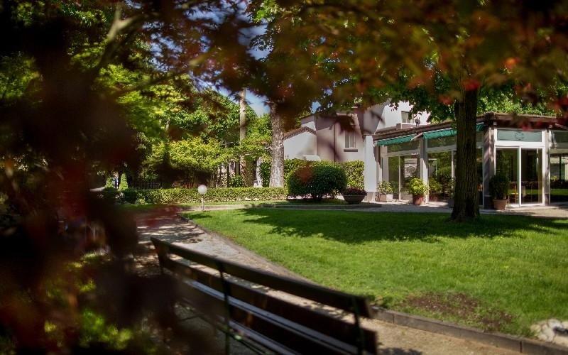 Parco per eventi Ristorante La Darsena
