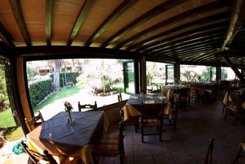 veranda estiva