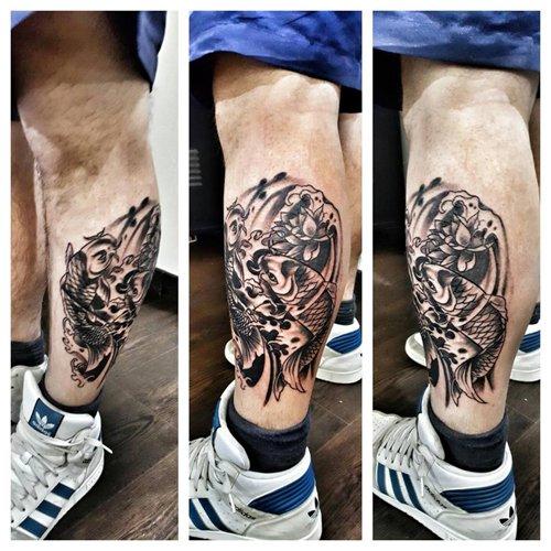 Tatuaggio Personalizzato A Gaeta