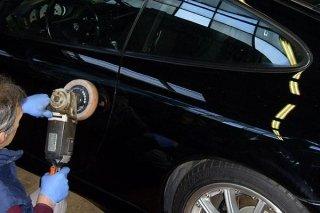 lucidatura veicoli