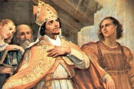 Onoranze funebri San Giovenale