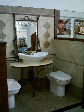 Ceramiche per il bagno Porto Torres