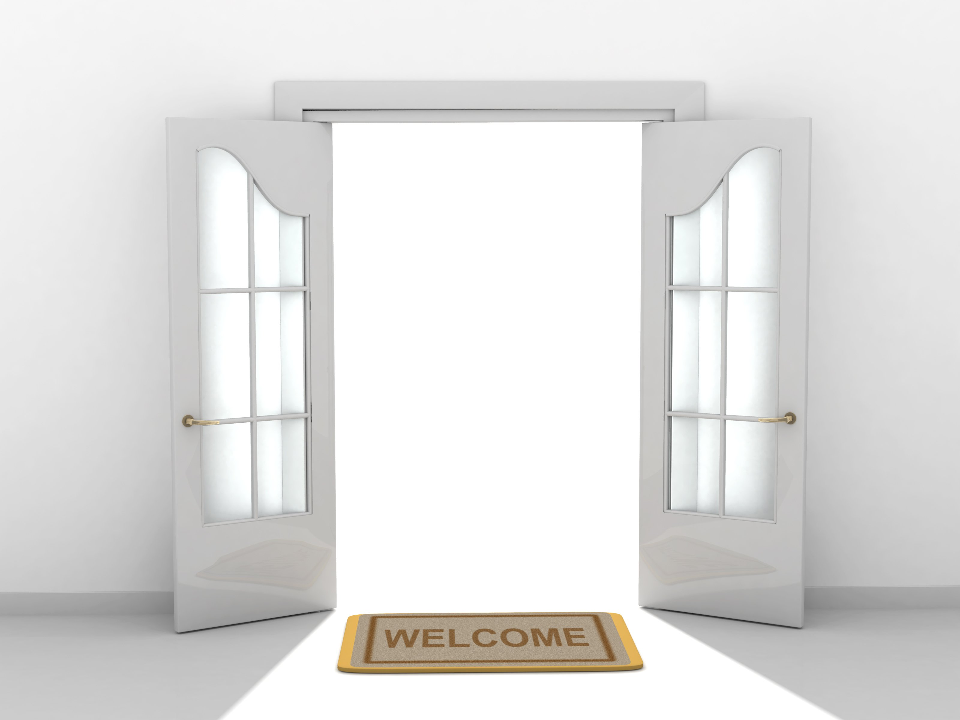 Open Church Doors open door baptist church