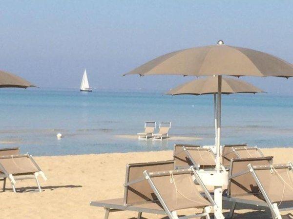struttura ricettiva vacanze gallipoli