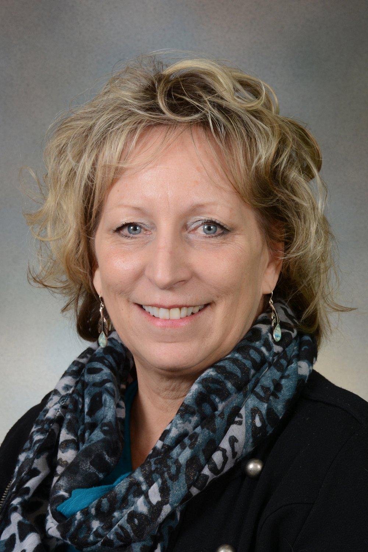 Carol Fonda Gilgore, Legal Assistant