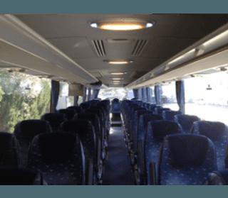 noleggio di autobus