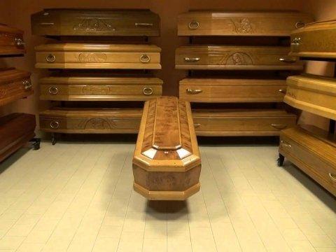sarcofaghi
