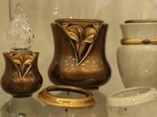 urna funebre