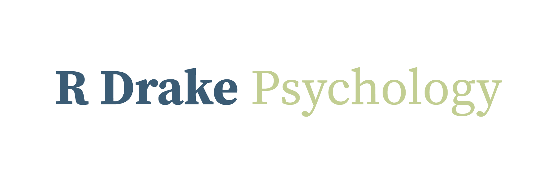Assessments for Therapeutic Intervention | R Drake Psychology
