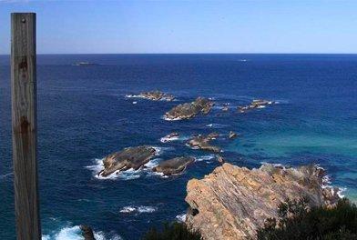 kaizen charters sea coast