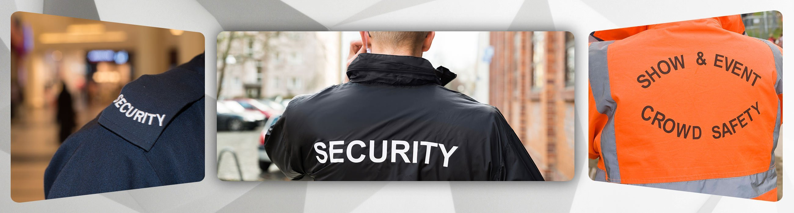 ironbark security guard mall secuirty and crowd control person