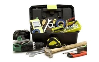 vendita prodotti ferramenta