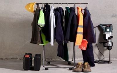 vendita indumenti da lavoro Bergamo