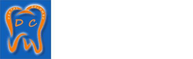 DENTAL COLOMBO snc - LOGO