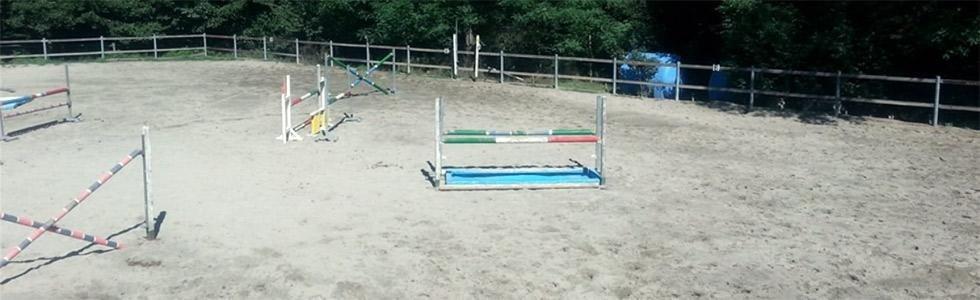 Scuola di equitazione Savona