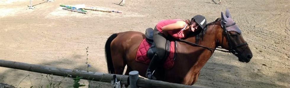 Lezioni di equitazione Savona