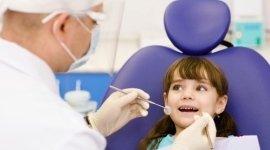 ortodonzia, odontoiatria infantile, dentista per bambini