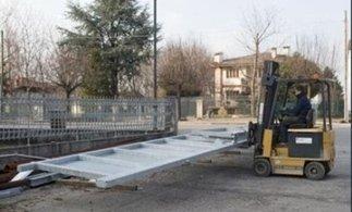 Lavorazioni ferro Udine