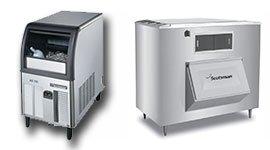 fabbricatore di ghiaccio, macchina per ghiaccio