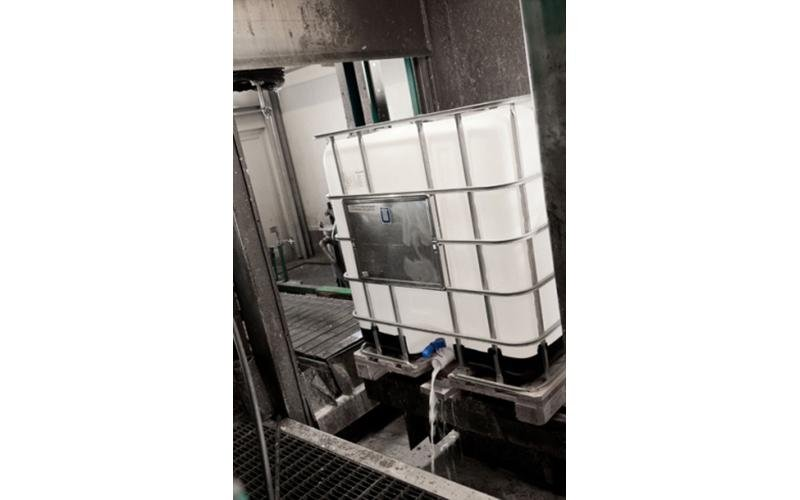 Rigenerazione fusti e cisterne
