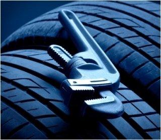 commercio pneumatici nuovi