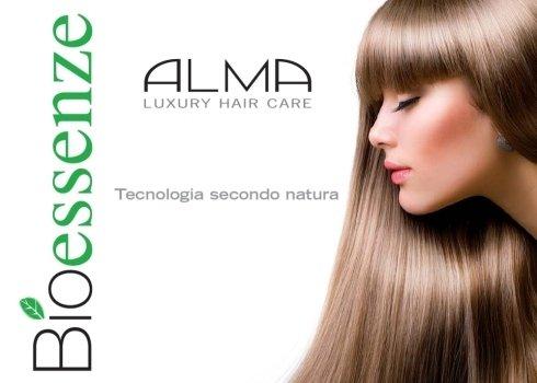 I prodotti ALMA - Bioessenze sono tutti dermatologicamente testati
