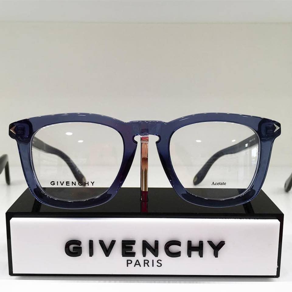 occhiale Givenchy
