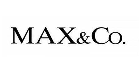 logo max&co